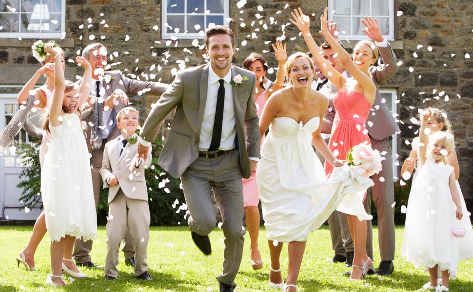 Les tenues de mariage