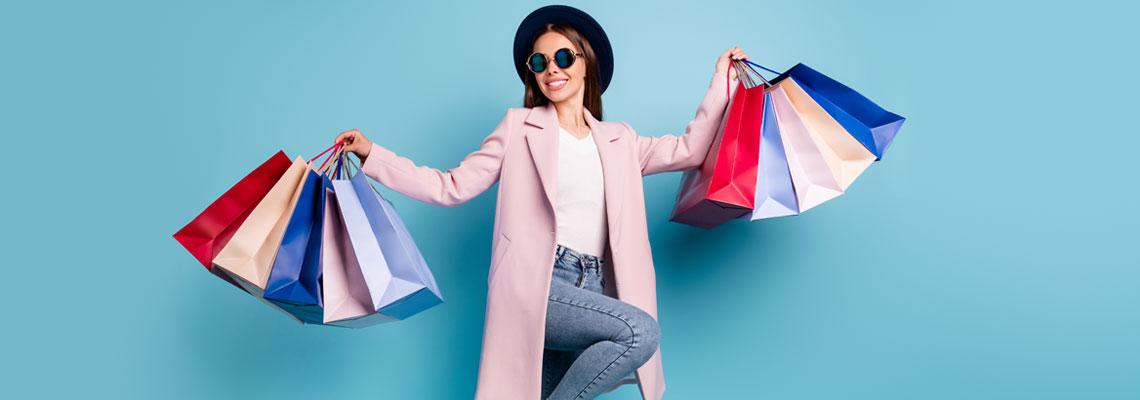 Les bons plans shopping à lille